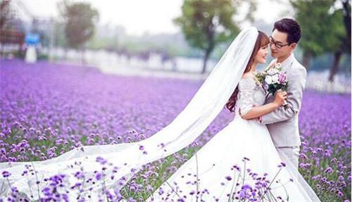 拍婚纱照都有哪些风格 2017流行的婚纱照风格介绍图片