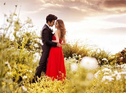 婚纱拍摄风格有哪些 2017婚纱照风格盘点-欧式婚纱照风格有哪些 欧式图片