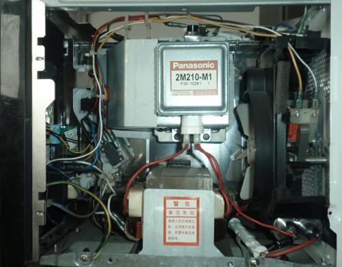修微波炉多少钱 微波炉常见故障及维修方法