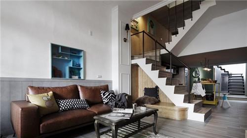 农村室内装修效果图 充满复古韵味的农村住宅设计-百年老房改造记 别