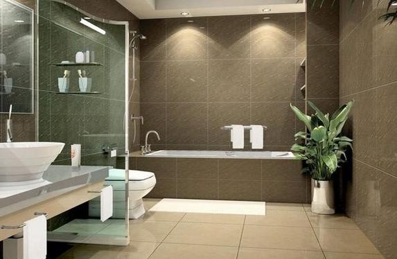 淋浴房隔断安装步骤 淋浴房隔断图片欣赏