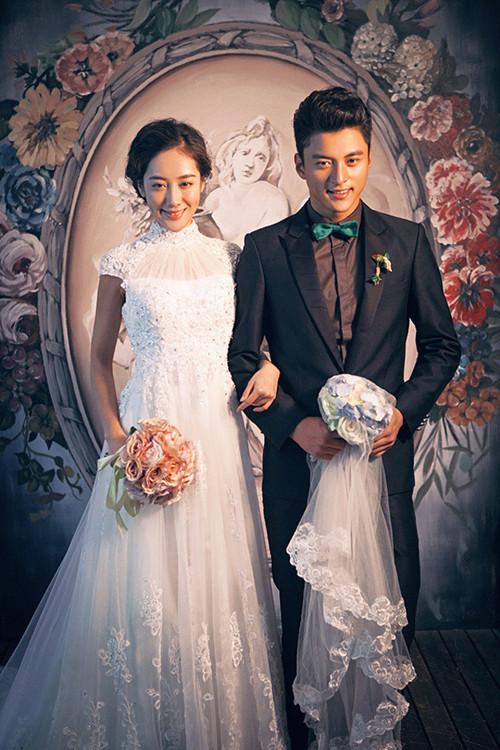 欧式复古婚纱照拍摄要点 欧式复古婚纱的照风格特点