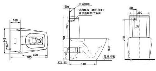 马桶安装图解 如何安装马桶