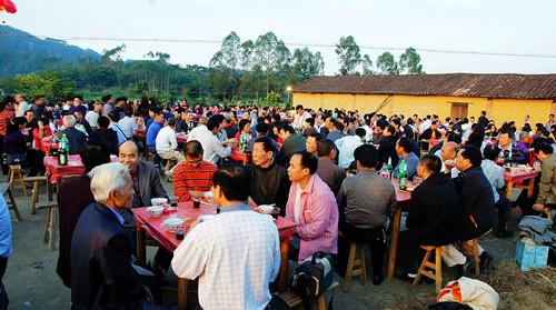 农村500元婚宴菜谱大全 在农村如何办婚宴图片