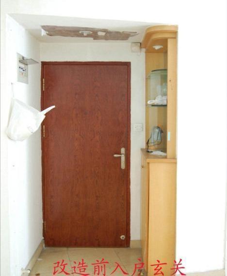 出租屋再装修,旧房改造前后对比已亮瞎眼!