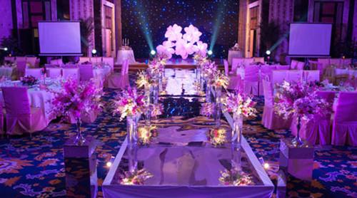 农村婚庆布置效果图2017款 农村婚礼如何布置漂亮