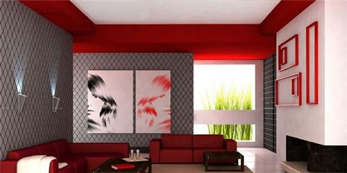 结婚客厅布置图片 如何布置结婚客厅