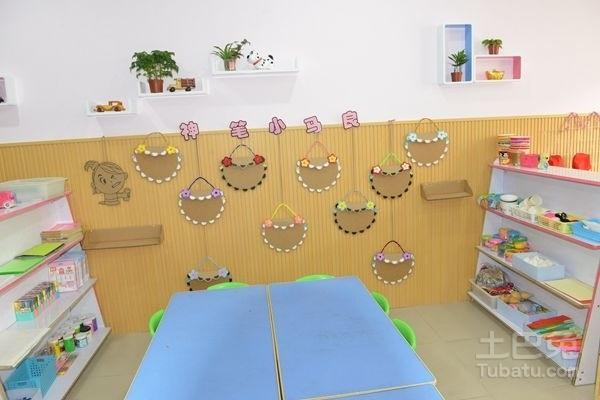 幼儿园教室墙面布置要点及重要性