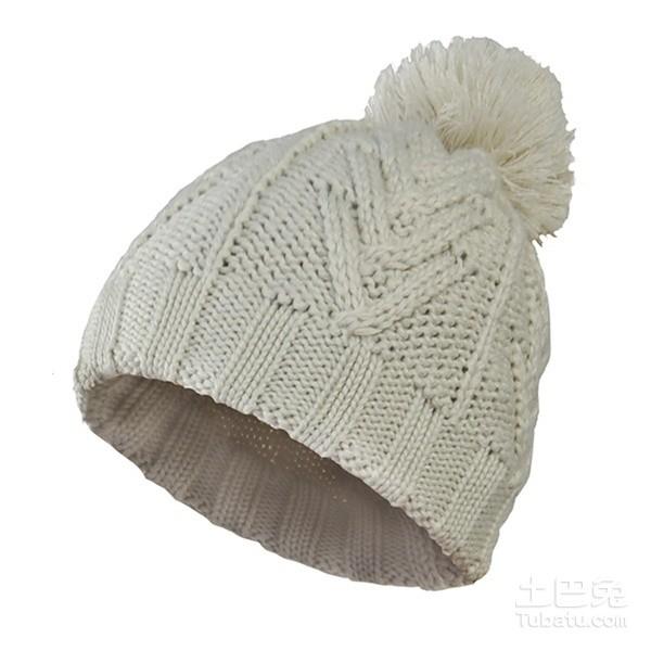 毛线帽子编织图解,教你用毛线织帽子