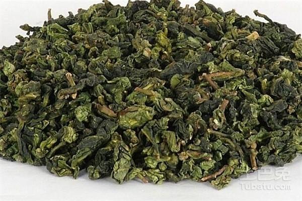安溪茶制作方法及冲泡步骤
