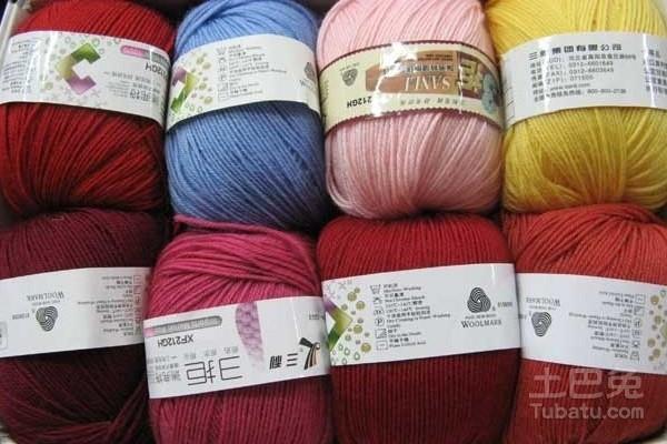 毛线袜套的织法 为冬季做好准备