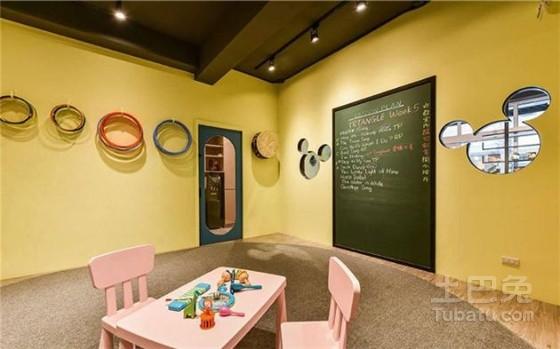 幼儿园设计规范要求 8大注意事项