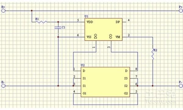 led手电筒电路图赏析   led手电筒特点和工作原理是什么