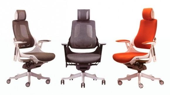 人机工程学之个性椅子设计欣赏